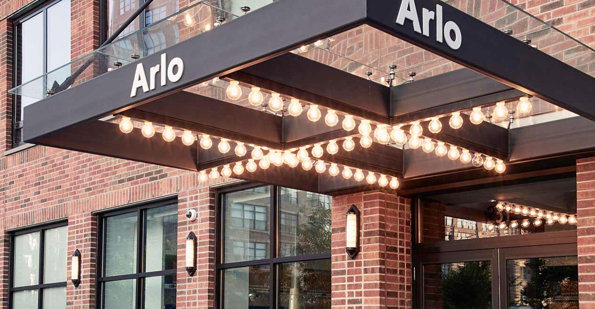 Arlo Hotel Nyc Soho
