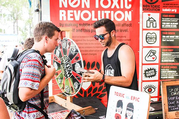 Non Toxic Revolution (NTR)™