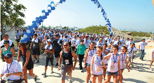 Walk For Wishes®